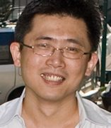Photo of Chang